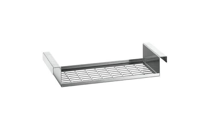 Sous vide cooker accessories retaining grid XSAbdeckgitter Xs