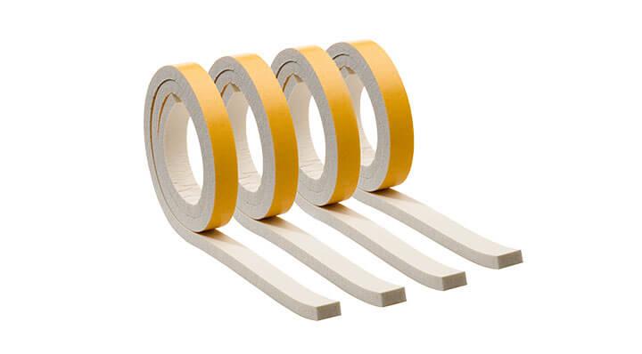 Sous vide cooker accessories adhesive sealing tapeAbdichtklebestreifen