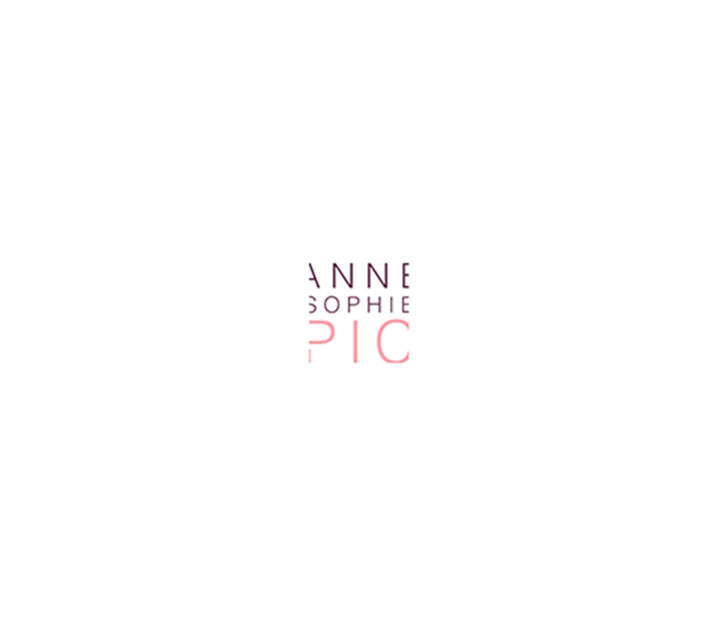 Anne-Sophie Pic Logo