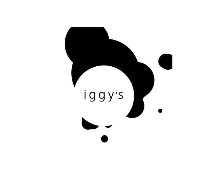 Sous vide restaurant Iggis SingaporeAnuar Akmal Iggis