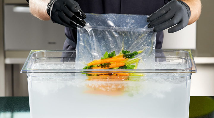 The Sous Vide basics