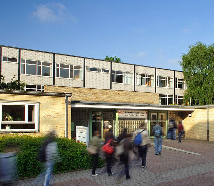 Berufsbildende Schule 2 der Region Hannover sous vide instructionBerufsbildendeschule Hannover