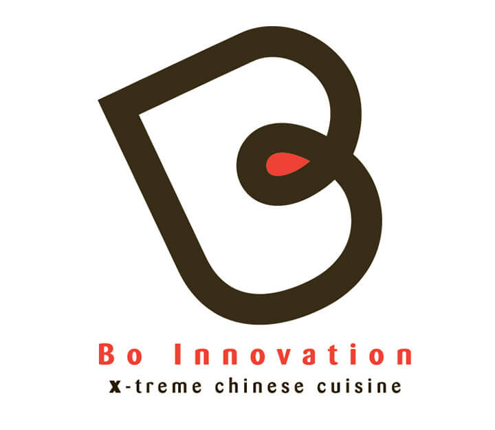 Sous vide restaurant Bo InnovationBoinnovation Logo