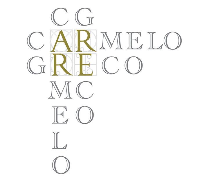 Sous vide restaurant Ristorante Carmelo Greco Carmelo Greco Logo