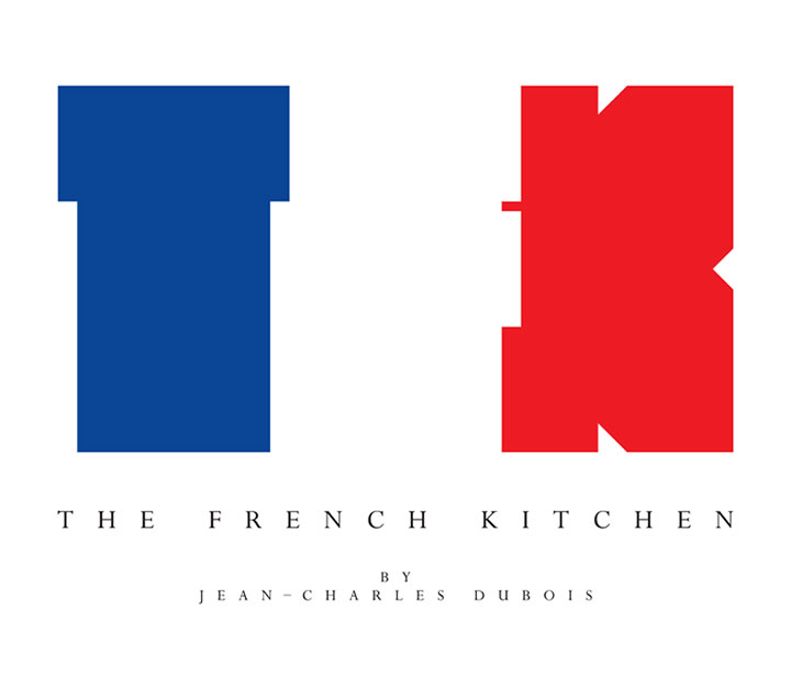 Sous vide restaurant The French Kitchen French Kitchen Logo