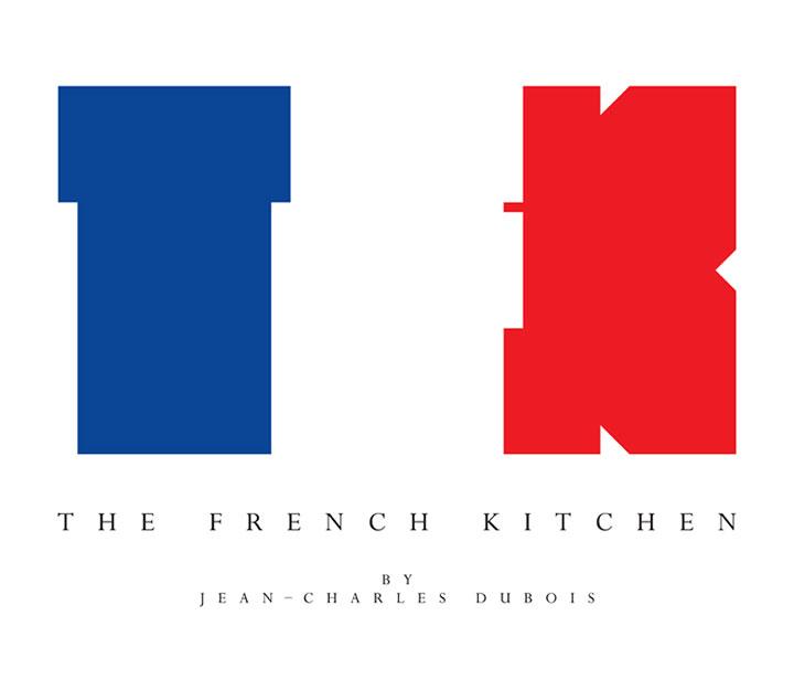 Sous vide restaurant The French Kitchen French Kitchen Logo