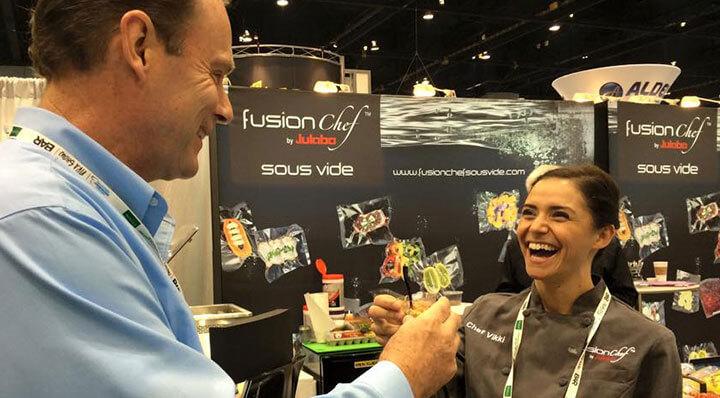 fusionchef NRA Show 2015Fusionchef Nra04