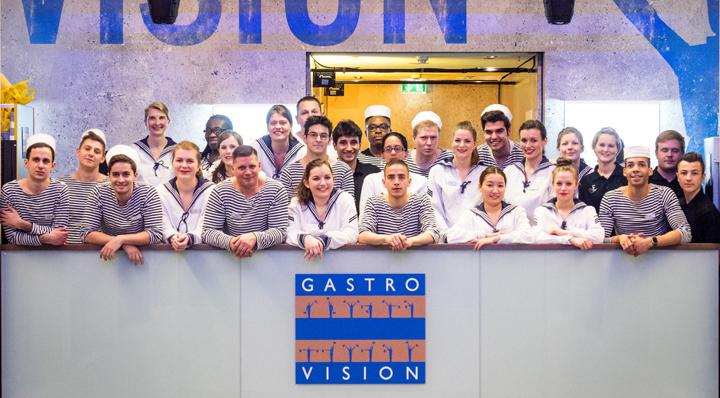 Gastro Vision HamburgGastro Vision Hamburg2