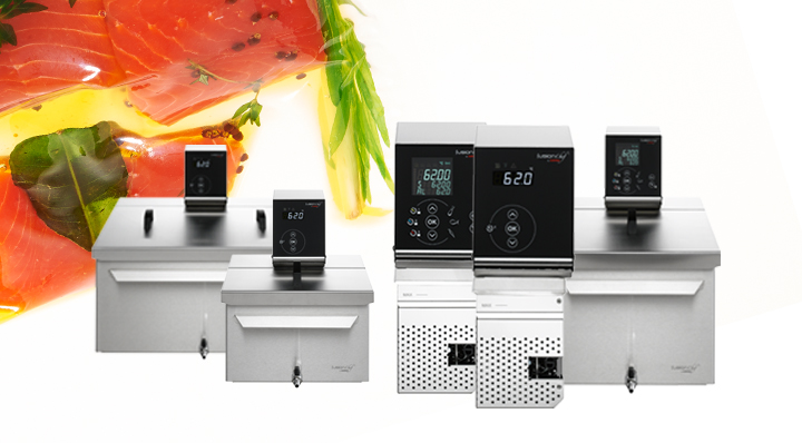 fusionchef Refurbished Units Overview