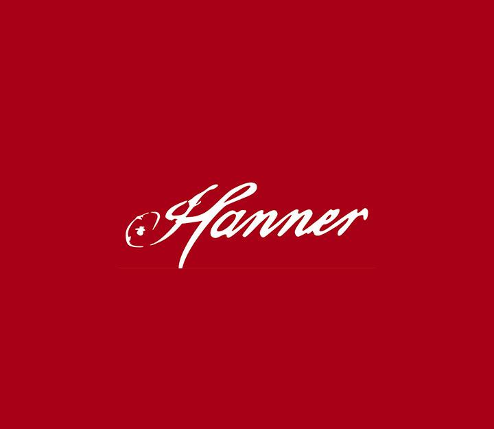 Sous vide restaurant Relais & Châteaux Hanner Hanner Logo