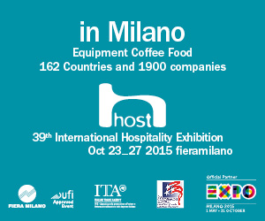 Host Milano 2015Host 2015