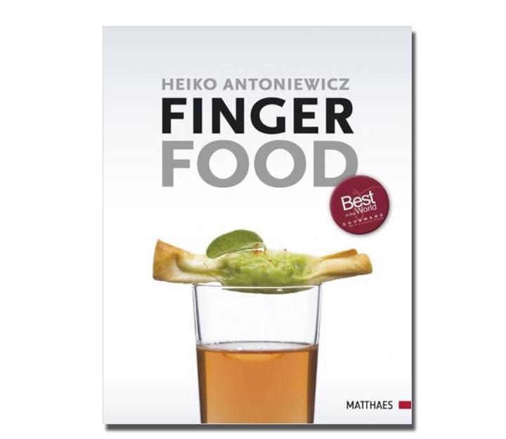 Sous Vide Bücher FingerfoodFingerfood De Heiko Antoniewicz