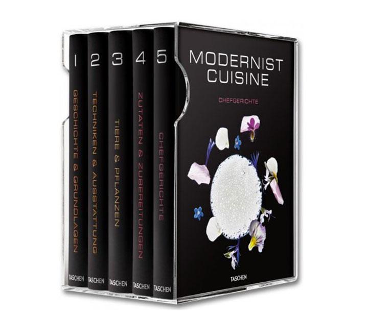 Sous Vide Bücher Modernist Cuisine: Die Revolution der KochkunstModernist Cuisine De