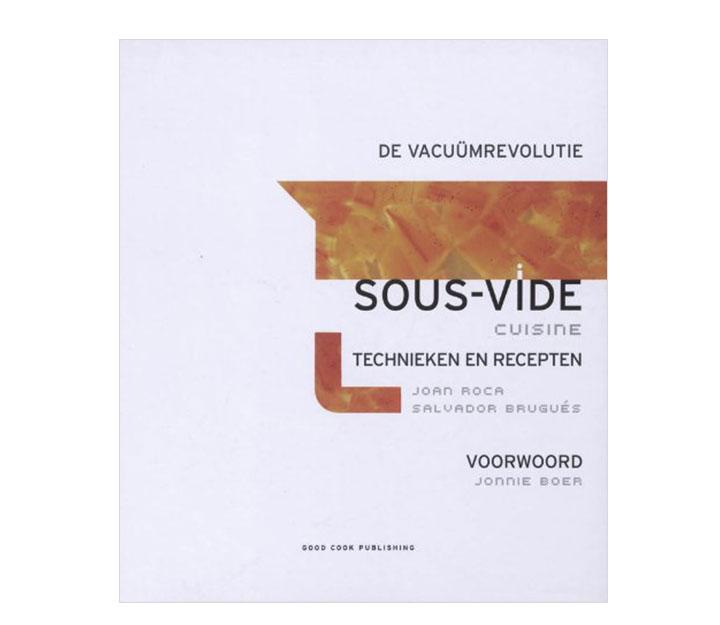 Sous Vide CuisineSous Vide Cuisine En Joan Roca