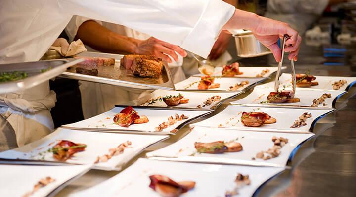 Sous Vide für innovative Köche