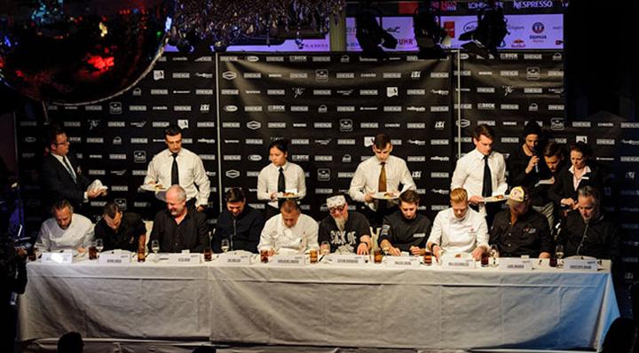 Junge Wilde Finale Junge Wilde Jury