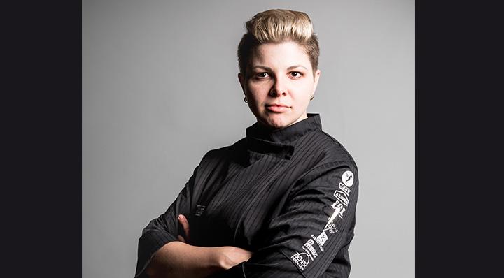 Finale Junge Wilde Christina Steindl