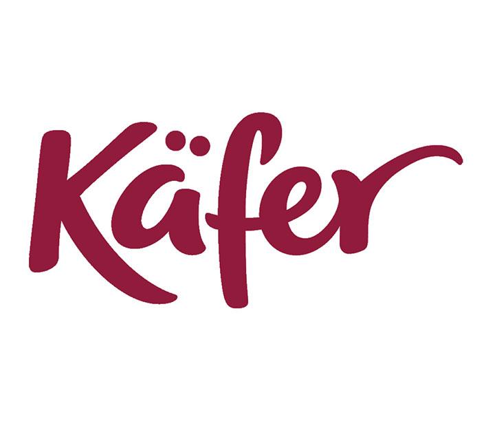 Sous vide Feinkost KäferKaeferlogo