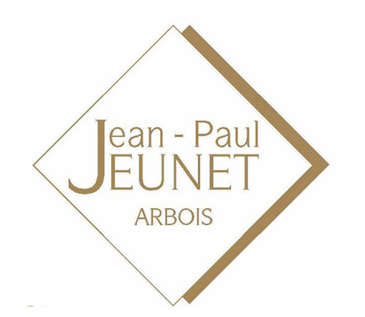 Sous vide restaurant Jean-Paul Jeunet ArboisLogo Jeunet
