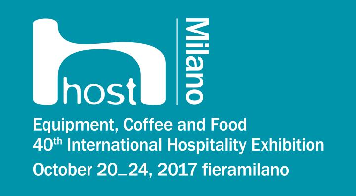 Logo Host Milano