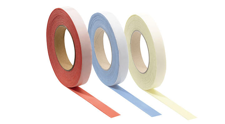 Red Timer Tape