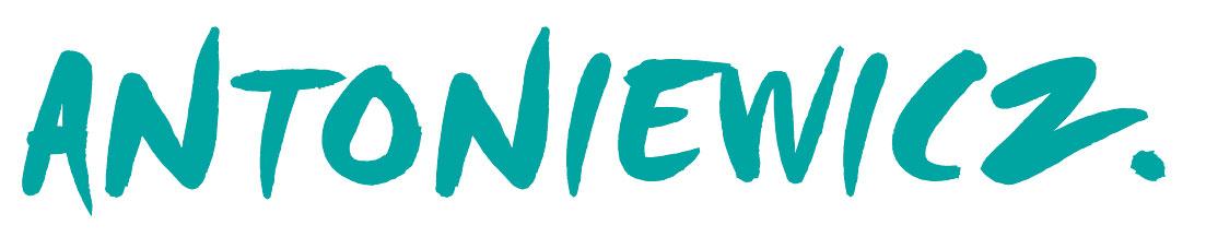 Heiko Antoniewicz Logo