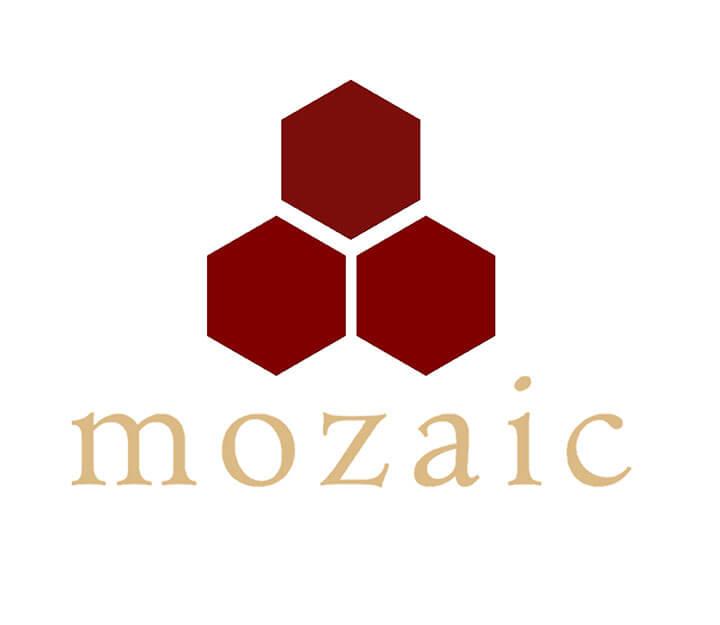 Sous vide restaurant MOZAIC BALIMozaic Logo
