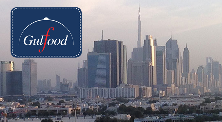 Gulfood DubaiNews Gulfood Dubai
