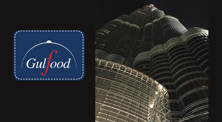 Gulfood Dubai 2016News Gulfood 04 2016