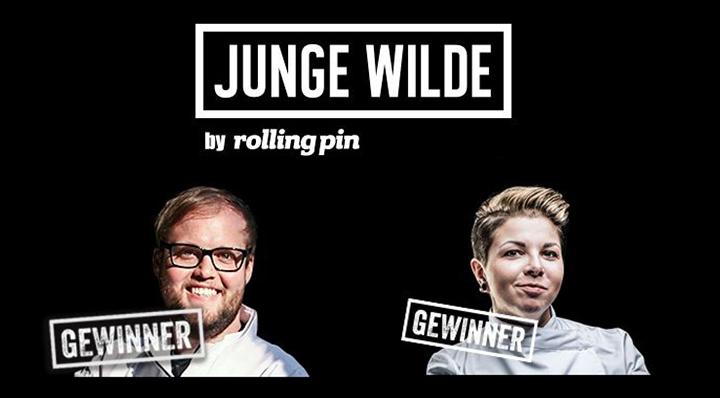 Junge Wilde Wien SiegerNews Jungewilde Sieger Vorausscheidung