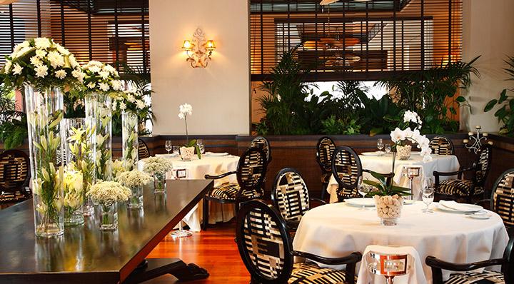 "Restaurante ""M.B"" The Ritz-Carlton, AbamaNews Mb Erlantz Gorostiza"