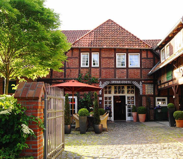 Sous vide Hotel & Restaurant Ole DeeleOle Deele