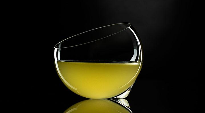 Oliven-Fenchel Likör