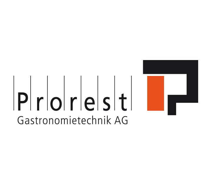 Sous vide Gastronomietechnik ProrestProrest Logo