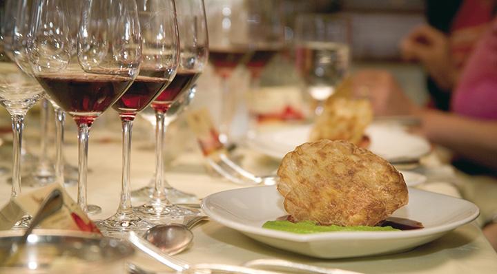 Rheingau Gourmet & Wein Festival 2016
