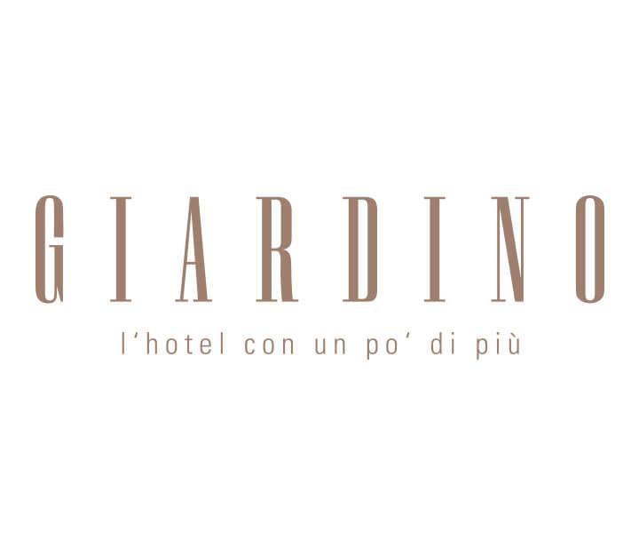 Sous vide ristorante ECCORolf Fliegauf Giardino Logo