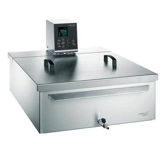 Sous vide cooker Diamond L leftDiamond L Rechts