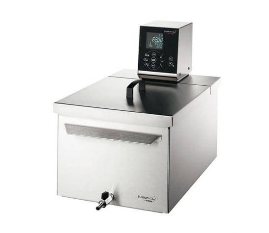 Sous vide cooker Diamond M right