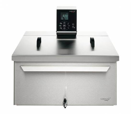 Sous Vide Garer Diamond XL frontDiamond Xl Front