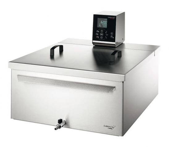 Sous Vide Garer Diamond XL rechtsDiamond Xl Links