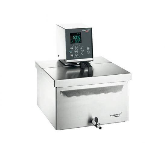 Sous vide cooker Diamond XS left