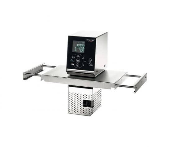 Sous Vide Garer Diamond Z rechtsDiamond Z Links