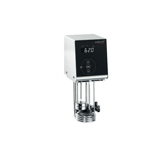 Sous vide cooker Pearl heating elementPearl Heizschlange