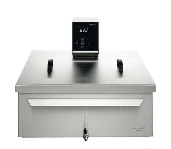 Sous vide cooker Pearl L frontPearl L Front