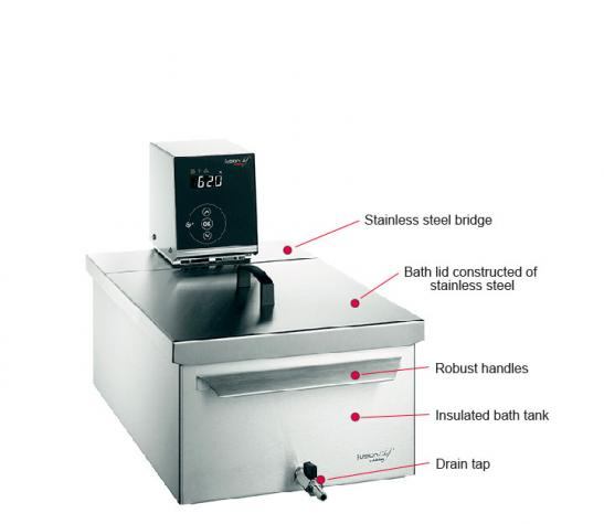 Sous Vide Cooker Pearl