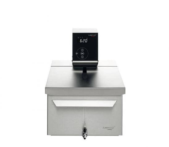 Sous Vide Garer Pearl S frontPearl S Front