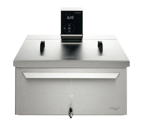 Sous Vide Garer Pearl XL frontPearl Xl Front