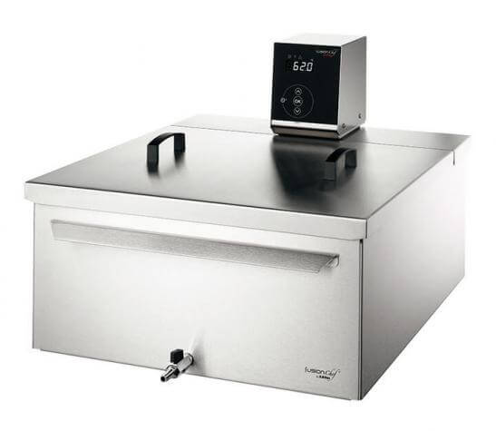 Sous vide cooker Pearl XL right