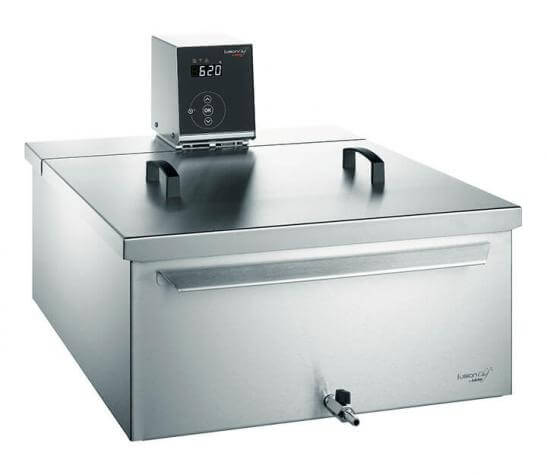 Sous vide cooker Pearl XL left