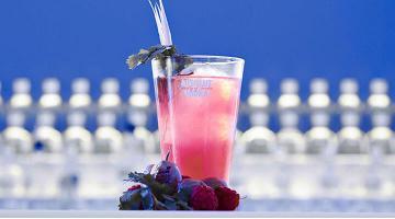 Cocktail R`n`B - Cocktail sous videCocktail Absolutvodka